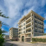 High quality Villas for sale with wonderful sea view in Beylikduzu Istanbul