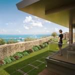 Luxury segment properties