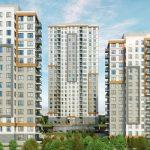 bulvar atakent flats for sale in istanbul