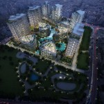 city center apartment for sale nef bahcelievler