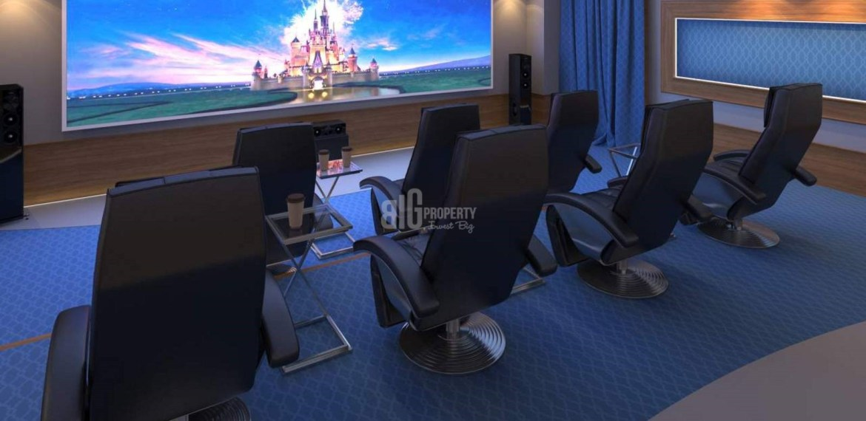 meeting room ofis toya next property
