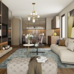 nef basin ekspres sample apartment for sale