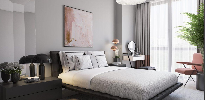 resale apartment for sale strada bahcesehir