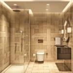 sample aparment bathroom cer istanbul