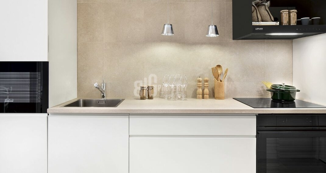 sample apartment kitchen g yoo project for sale basin ekspres way
