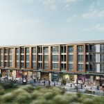 shopping mall project torkam