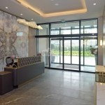 smart offices for sale basin ekspres road in Istanbul Bahcelievler