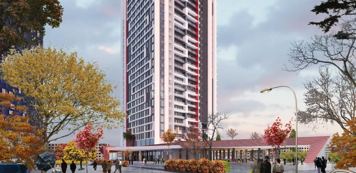 the cheapest flats for sale in ekspres 24 project
