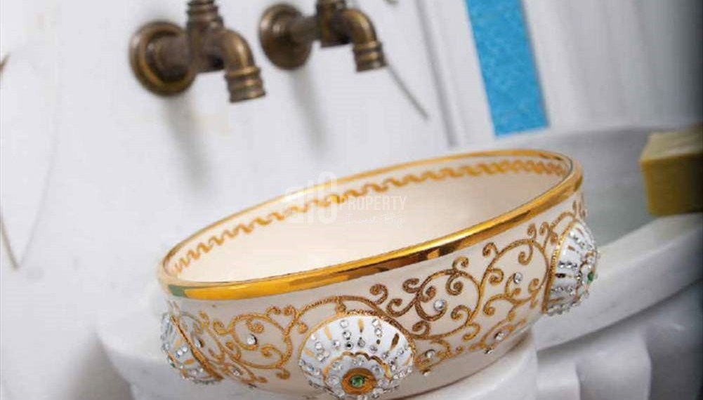 turkish bath of ng residence