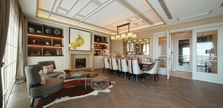 villa for sale deniz istanbul