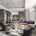 City center service apartments with rent guarantee for sale in İstanbul Turkey