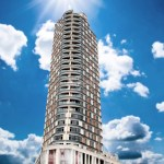 New design tower soho flats close to Metro bus For Sale in Esenyurt İstanbul