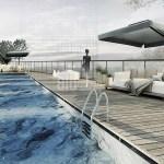 Wanda wista hotel real estate for sale
