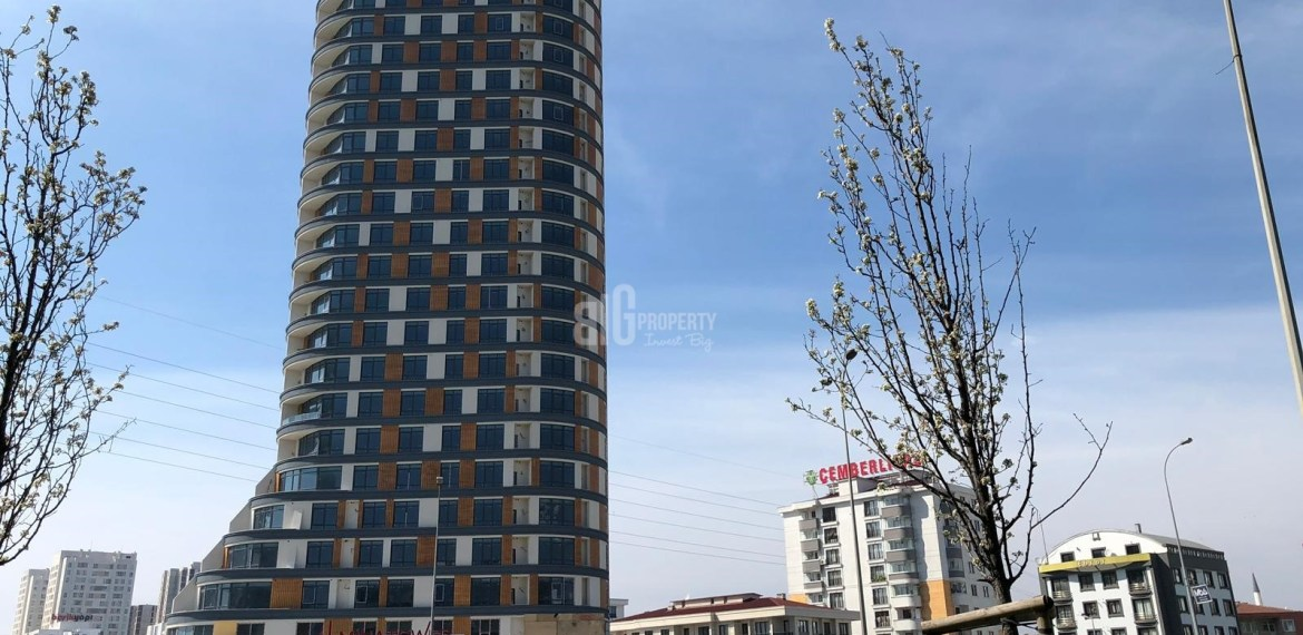 apartments for sale almina towers