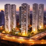 The Biggest properties near to metrobus for sale in Beylikduzu İstanbul