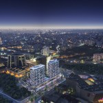 Best Locations investment home for sale up to metro İstanbul Kagithane