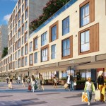 Central residence in Istanbul has affordable price