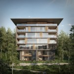 Elite Lifestyle investment houses for sale in Uskudar İstanbul