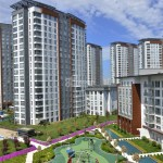 Ideal lifestyle properties for sale in Kucukcekmece Istanbul