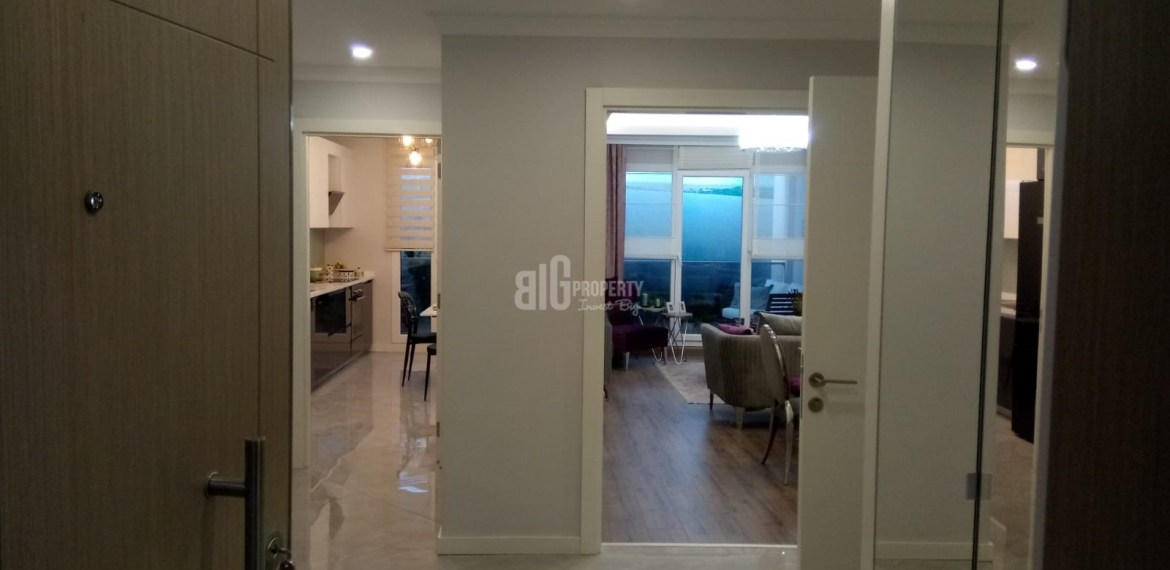Lakefront residence for sale with full canal istanbul view turkey İstanbul Kucukcekmece