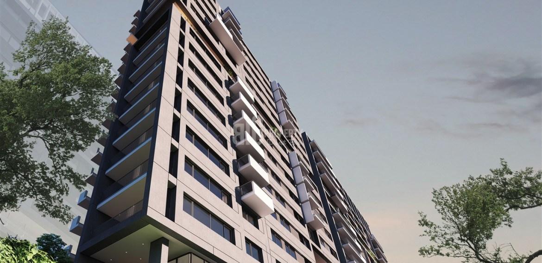 On Going Advantage price city center flats for sale Gaziosmanpasa Istanbul Turkey