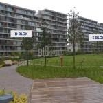 Turkish citizenship apartments for sale sur yapi exen project in umraniye