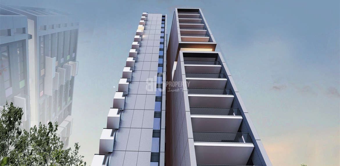apartment for sale pre launch time price for sale nef ortaya project in istanbul gaziosmapaşa