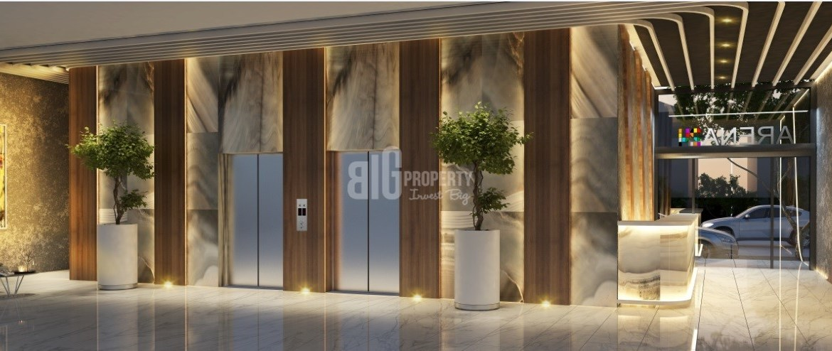 buying home Center of Halkali properties with advatage resale price for sale istanbul Kucukcekmece