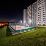buying home in istanbul Green Garden family real estate avrupa konutlari for sale İstanbul Basaksehir