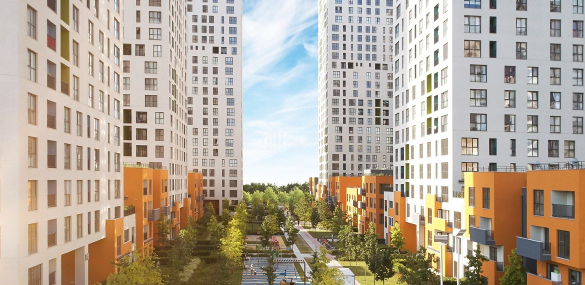 buying home in istanbul hep istanbul project which is Ready to move quality apartments for sale close to metrobus and E-5 in Istanbul