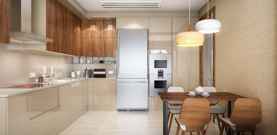 heart of istanbul asian side locations premium luxioury home for sale Uskudar İstanbul