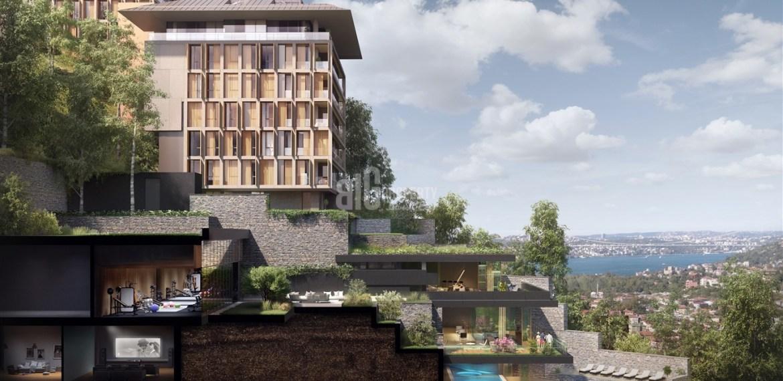 nef kandilli citizenship real estate in istanbul uskudar
