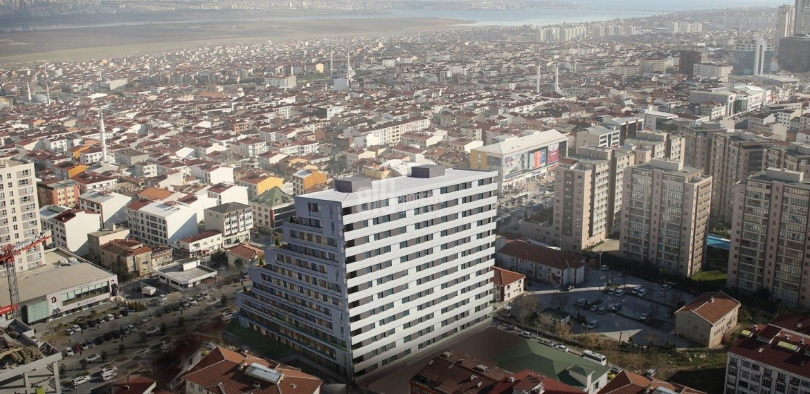 turkish real estate ready Cheap propeties For Sale in Esenyurt İstanbul