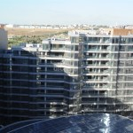 5 stars hotel comfortable flats close to E-5 for sale Basin Ekspres Way İstanbul