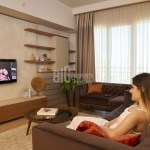 Buying home in turkey aqua home in city center of istanbul asian side