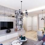 Buying homes in istanbul luxury designe apartment in basin ekspres gunesli istanbul