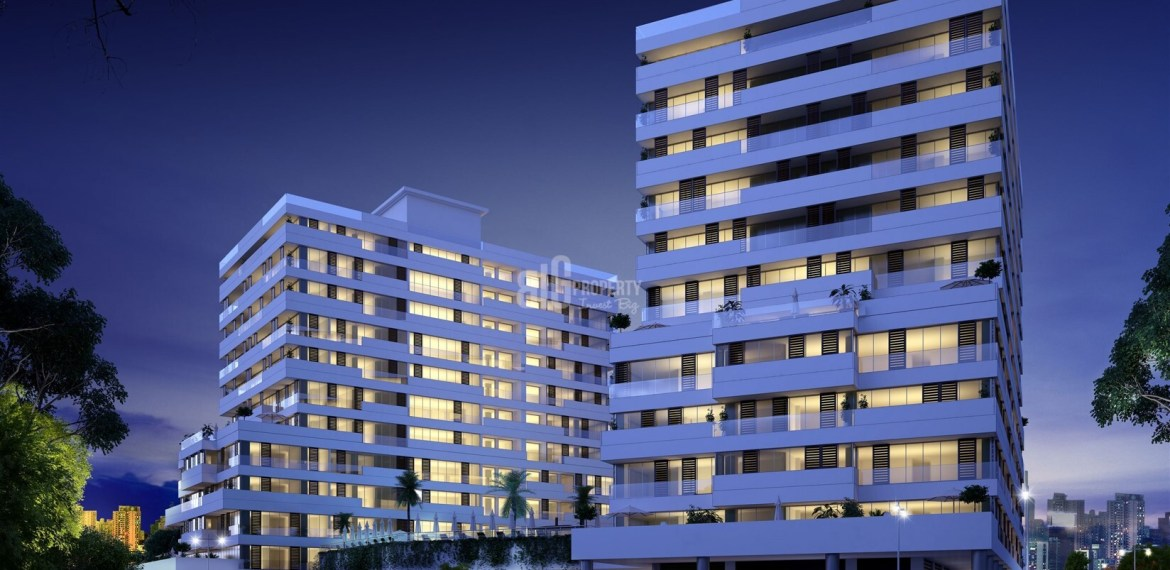 Excellent locations apartment for invesment in turkey İstanbul Maslak