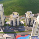 Goverment homes with long term instalment for sale İstanbul turkey Ispartakul Avcilar