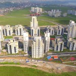 Goverment houses with long term instalment for sale İstanbul Ispartakul Avcilar