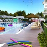 Pre Launch time apartments with competitive price for sale Esenyurt Istanbul