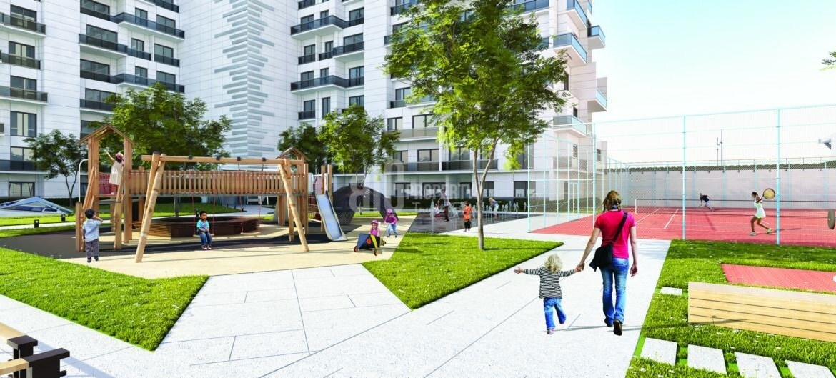 Pre Launch time project with competitive price for sale Esenyurt Istanbul