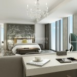 City center hotel apartments with rent guarantee for sale in İstanbul Turkey