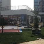 buy apartment in turkey in tem avrasya project