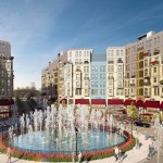 buying home in istanbul meydan ardicli Ottoman palace sytle family and invesments properties for sale istanbul Esenyurt