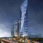 intelligent Tecnology green certificate apartments for sale istanbul Umraniye