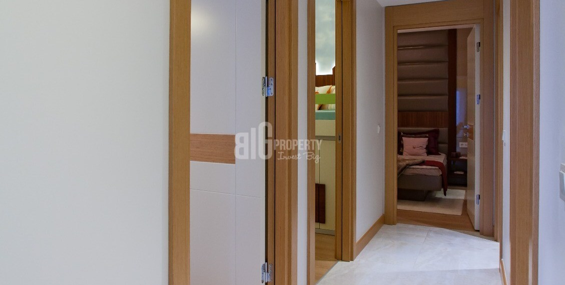 investing new property close to shopping mall in city center of istanbul Gaziosmanpasa