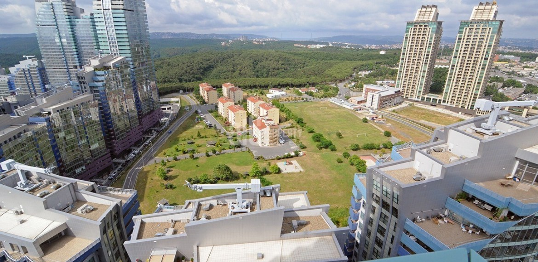 maslak 1453 big property agency