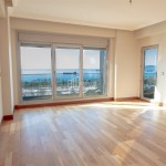 sahil konaklari luxirious apartment for sale seafront for sale Pendik İstanbul