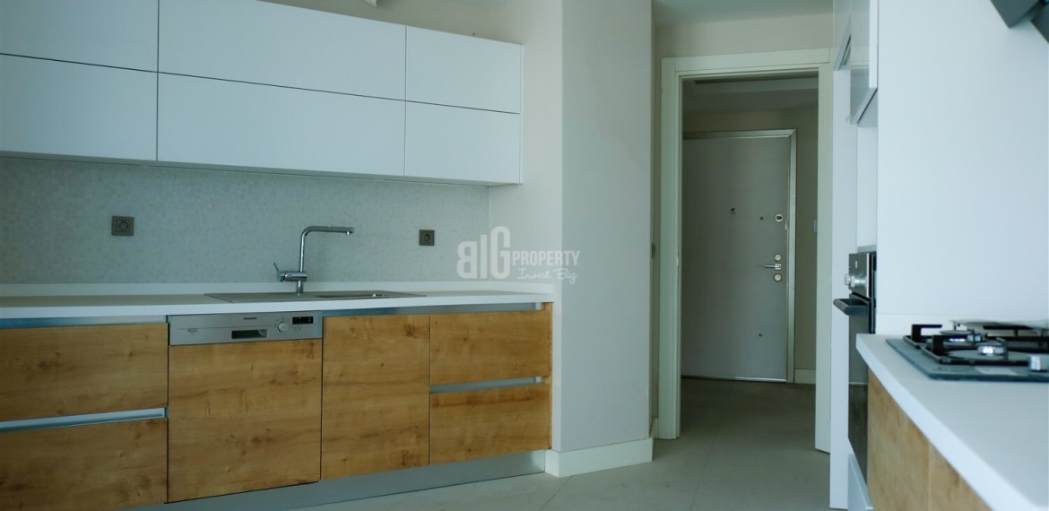 turkish citizenship apartment real merter Best quality down town istanbul properties for sale