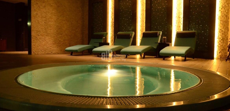 turkish citizenship prime istanbul 5 stars hotel comfortable apartments close to E-5 for sale Basin Ekspres Way İstanbul turkey